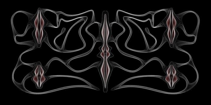 Contour Geometry